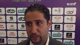 Salon international du sport et des loisirs : Mehdi Sekkouri dévoile les nouveautés de la 3e édition