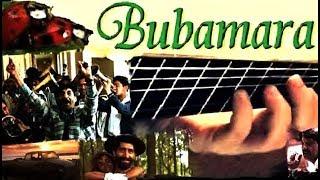 """Bubamara (Intro+1st Part)"" - guitar cover (S.Bajramovic/arr.11kralle)"
