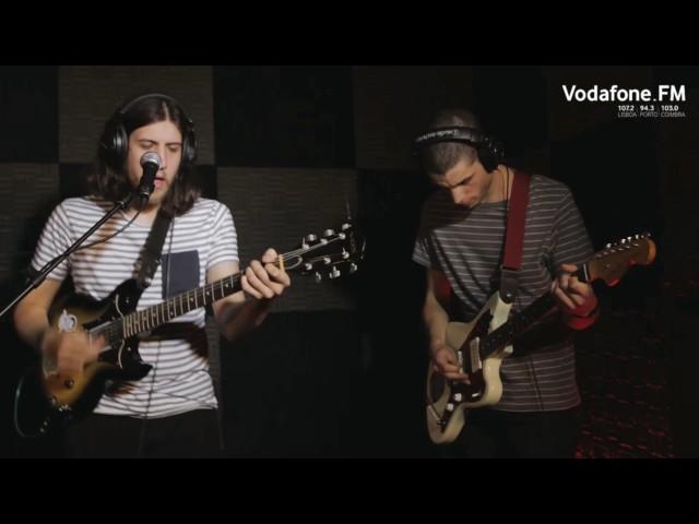 Video de Fugly en directo para Vodafone FM - Morning After