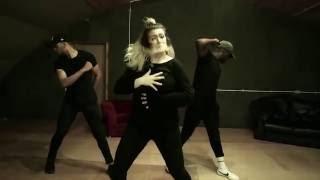 Tory Lanez · N.A.M.E choreography by Claudia Subiela