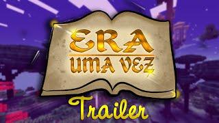 Trailer - Era Uma Vez [NOVA SÉRIE]