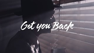 Mayer Hawthorne - Get You Back [Official Video] // (Part 3/3)