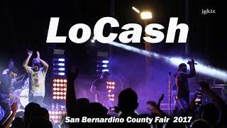 LoCash 2017 SBCF