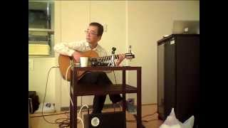 A Whiter Shade Of Pale-live (Fingerstyle Guitar)