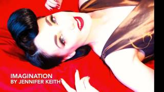 Imagination by Jennifer Keith