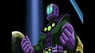 Avengers: Earth's Mightiest Heroes Tribute AMV