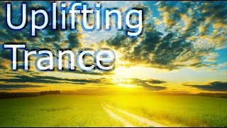 [HD] 3 Hour Nonstop Energetic & Melodic Uplifting Trance ♫