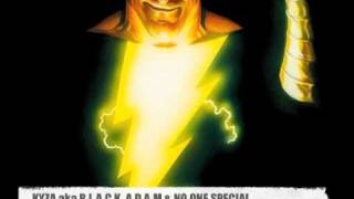 KYZA aka BLACK ADAM - Klick Klack
