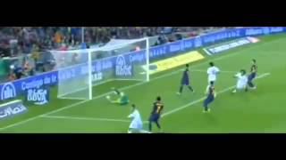 Barcelona - Real Madrid (7.10.2012) 2-2 / Full Highlights & All goals ! Classico NEW !