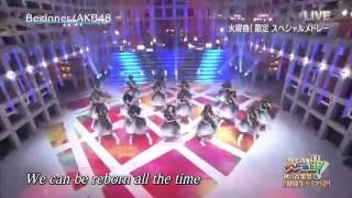 AKB48 - Beginner live