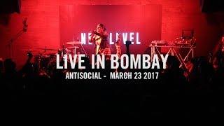 RAJA KUMARI - NEW LEVEL (LIVE IN BOMBAY)