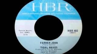 Tidal Waves - Farmer John