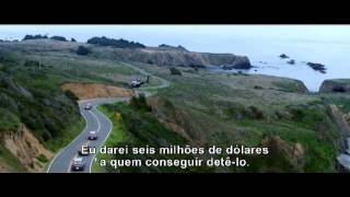 Música do filme Need For Speed (Butterflies And Hurricanes - Muse)