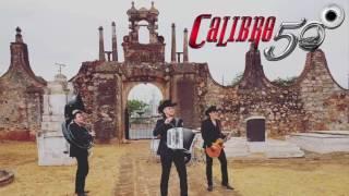 Calibre 50 - Corté Una Flor [ Video Oficial ] ᴴᴰ Desde El Rancho