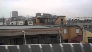 Keikyu Line Haneda Airport to Kawasaki