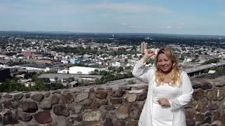 ADRIANA ACOSTA  ( NADA SOY SIN TI ) VIDEO OFICIAL HD