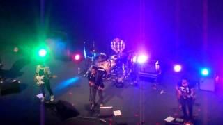 Odisseo - No (Live Teatro de la Ciudad)
