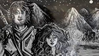 Barad Guldur - The Dragonborn Comes - Skyrim (cover)
