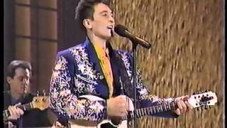 k.d. lang - Luck In My Eyes (live 1990)