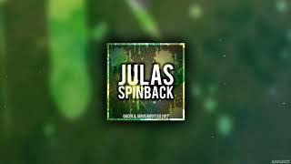 Julas - SpinBack ( GACEK & JARUS BOOTLEG )