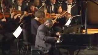 Prokofieff piano concerto # 3 (conclusion)