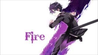 Nightcore - Fire: Gavin DeGraw