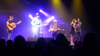 Trace Adkins cover of Till The Rivers All Run Dry
