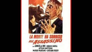 Greta (La morte ha sorriso all'assassino) - Berto Pisano - 1973