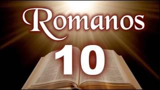 Romanos 10 - Estudo Bíblico
