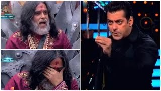 Swami Om FULL Interview after thrown out of Bigg boss 10 width=