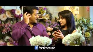 SAANSON NE DABANGG 2 OFFICIAL VIDEO SONG   SALMAN KHAN, SONAKSHI SINHA youtube original