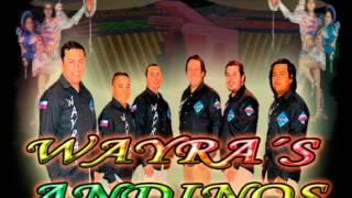 Wayra's Andinos - Traicionero corazón (Promocional)