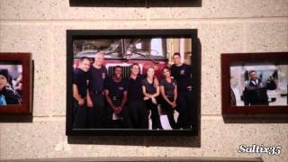 Chicago Fire & PD - Justice For Shay