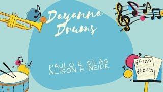 Paulo e Silas Alisson e Neide