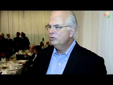 Imagem post: Mucio Novaes é reeleito presidente do Sindseg NNE