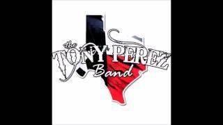 Como Te Quiero- Tony Perez Band