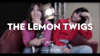 Montreux Jazz Festival 2017 | Interview The Lemon Twigs