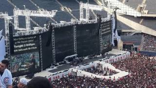 Local H Bound to the Floor live at Soldier Field 6/18/17