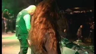 Naglfar - The Perpetual Horrors (live)