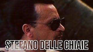 STEFANO DELLE CHIAIE intervistato da Enzo Biagi (INEDITO)