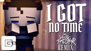 FNAF 4 REMIX ▶ The Living Tombstone - I Got No Time [SFM]   CG5