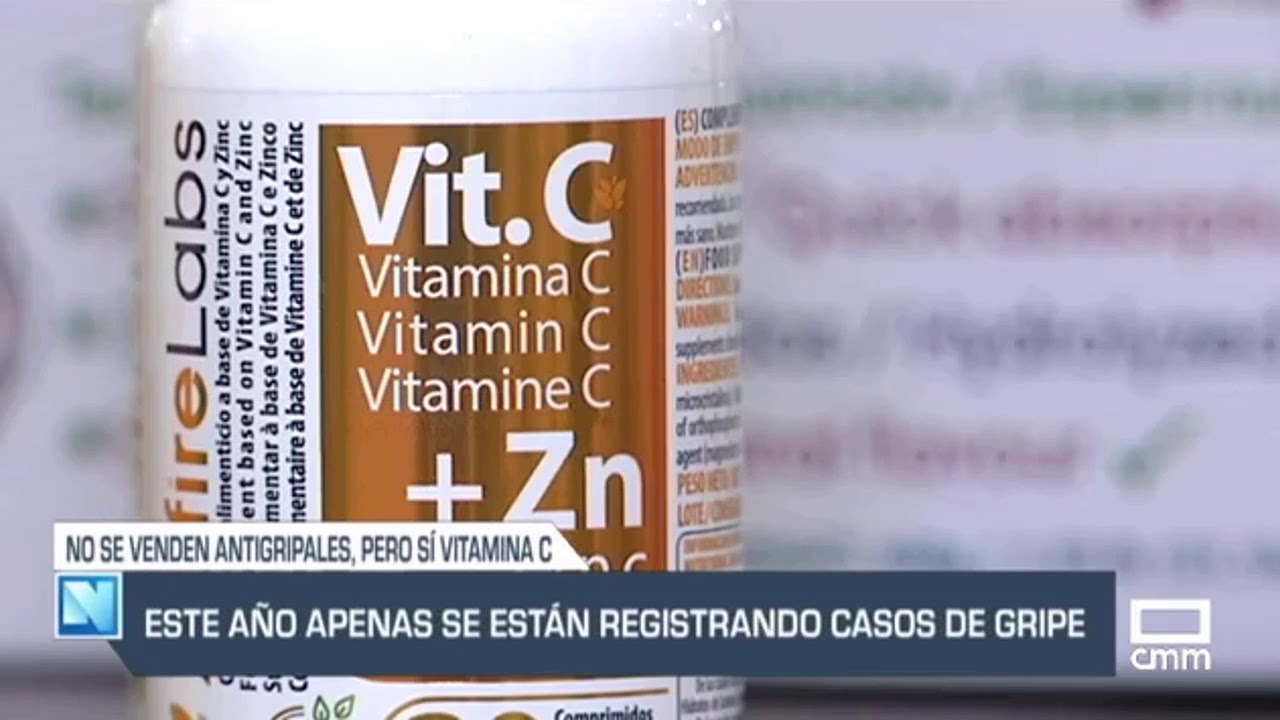 Video Vitaminas y Minerales de Zafire Labs