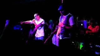 Djodje ft Ricky Boy #ondeando # 10-06-11