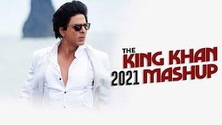 The King Khan Mashup 2019 | SRK Mashup 2019 | DJ Yash | Download Link In Description width=