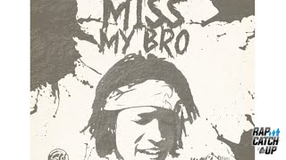 Chaboki ft. G Gotti - Miss My Bro [L'A CAPONE TRIBUTE]
