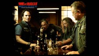 Sons of Anarchy - The Lost Boy
