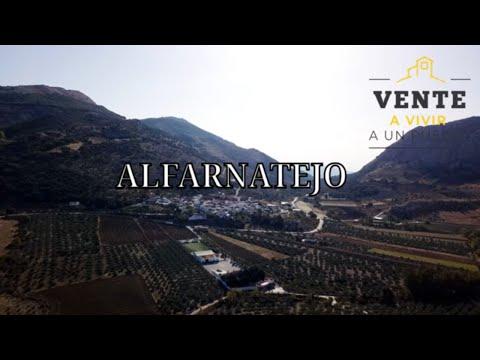 Video presentación Alfarnatejo