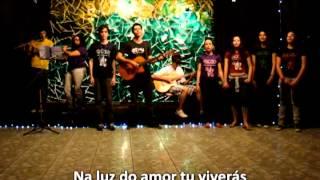 GEMIX - Olhai - Armando Reis e Amigos 2011