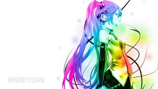 Nightcore -  Over The Rainbow