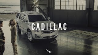 """Cadillac"" - Smooth Piano Rap Beat 